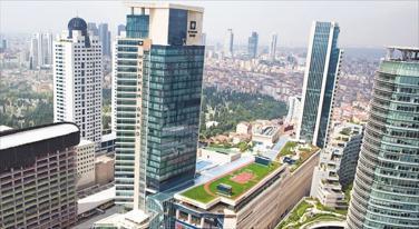 Wyndham Grand İstanbul Levent