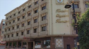 Büyük Hamit Hotel