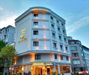 Arden City Hotel
