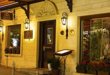 Sirkeci Mansion Hotel