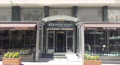 Eresin Taxim Premier Hotel