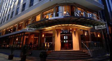 Titanic City Hotel