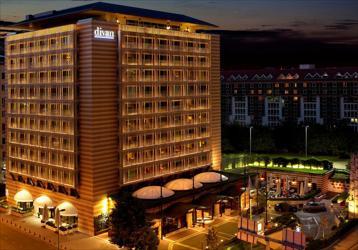 Divan İstanbul Hotel