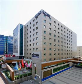 Divan İstanbul City Hotel