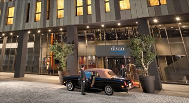 Divan Suites İstanbul GPlus