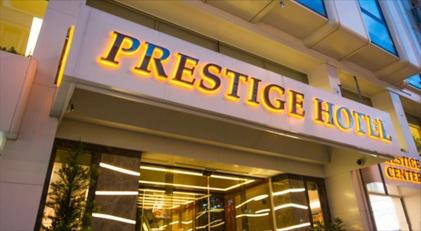 Prestige Hotel İstanbul
