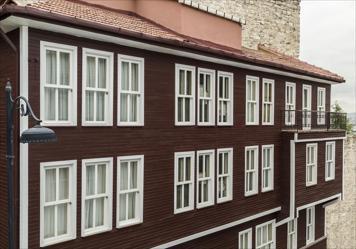 İshak Paşa Hotel