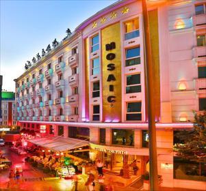 Mosaic Hotel Istanbul