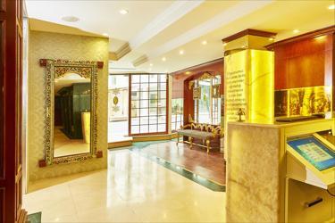 Seres Hotel